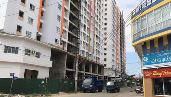 Nhiều sai phạm tại Dự án NOXH Bắc Vĩnh Hải (Khánh Hòa)