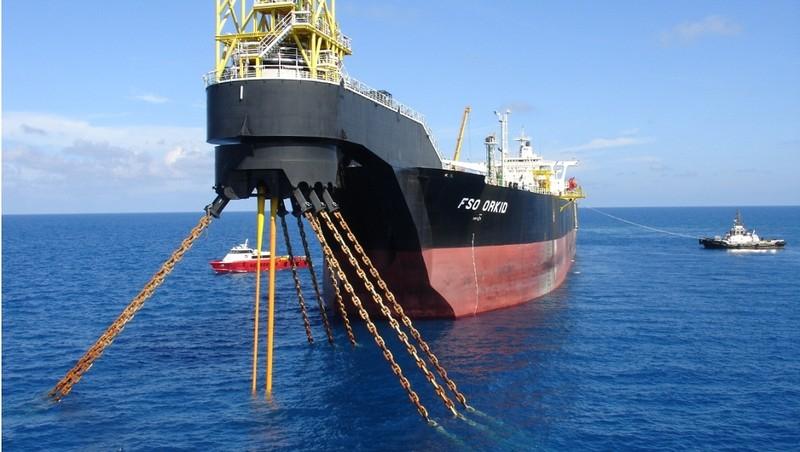 Ngành cung cấp dịch vụ dầu khí: Thị trường hỗn loạn vì cạnh tranh thiếu lành mạnh