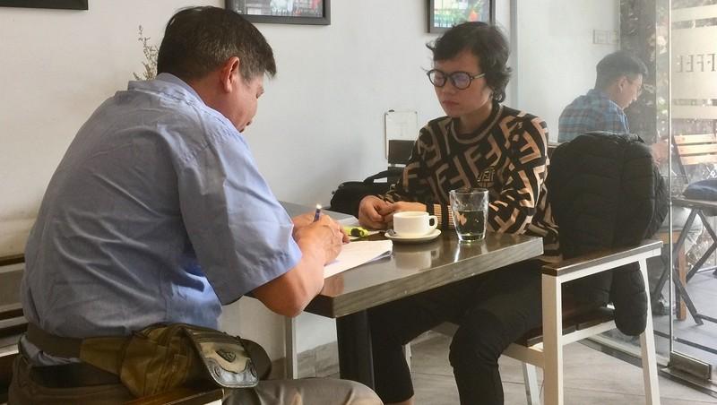 Bi kịch sau một vụ ly hôn tại Hà Nội: Đang được nửa căn nhà, người vợ bỗng thành 'tay trắng'