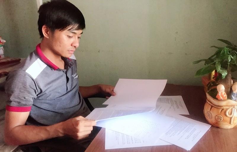 Lâm Đồng: Nghi án tẩu tán tài sản trốn trách nhiệm trả nợ