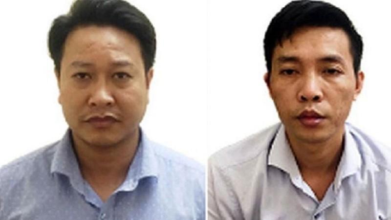 Đề nghị truy tố 3 cán bộ giáo dục tỉnh Hòa Bình - Ảnh 1