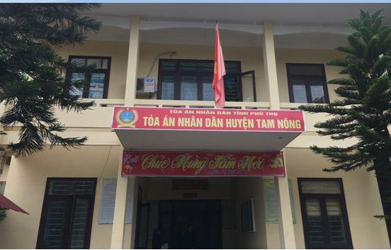 Vụ kiện thế chấp 'sổ đỏ' ở Tam Nông (Phú Thọ): Luật sư chỉ ra những 'lỗ hổng' trong bản án