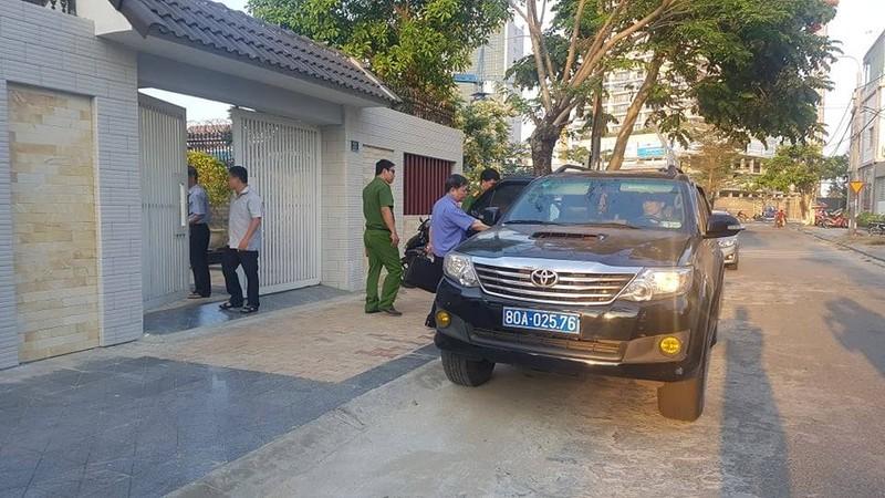 """Các cựu lãnh đạo Đà Nẵng vừa bị khởi tố liên quan đến Vũ """"nhôm"""" thế nào?"""