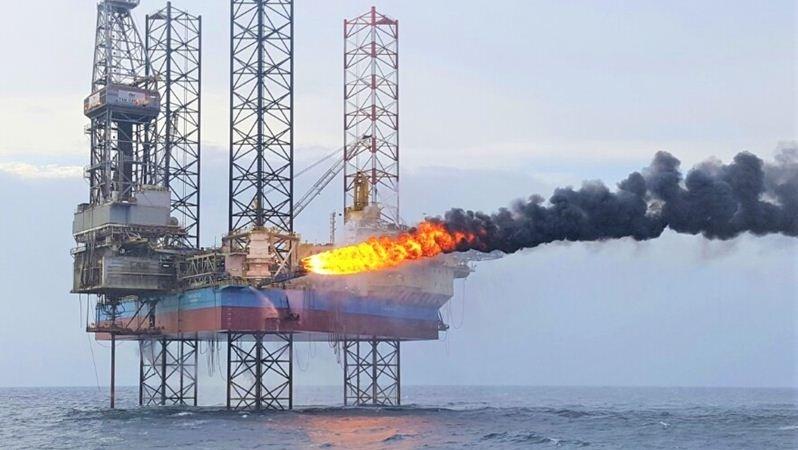 """Đón dòng dầu đầu tiên từ mỏ Cá Tầm: """"Ngọn lửa"""" sáng giữa bộn bề khó khăn ngành Dầu khí"""