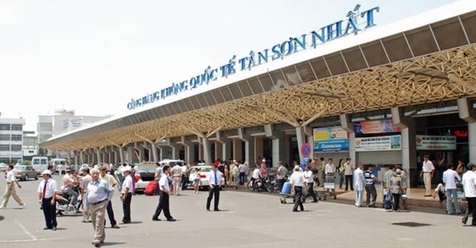 Tiền có, sân bay Tân Sơn Nhất vẫn chậm được mở rộng (!?)