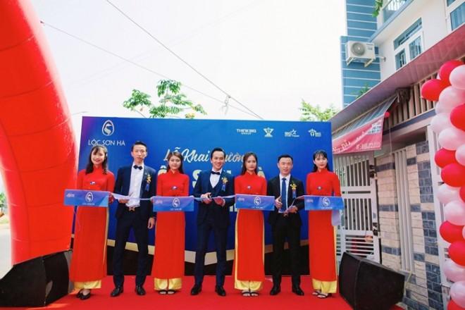 Lộc Sơn Hà tiến gần mốc 50 chi nhánh trên toàn quốc - Ảnh 1