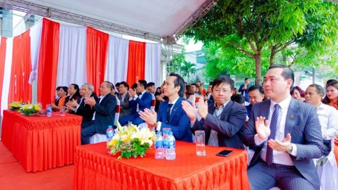 Lộc Sơn Hà tiến gần mốc 50 chi nhánh trên toàn quốc - Ảnh 4