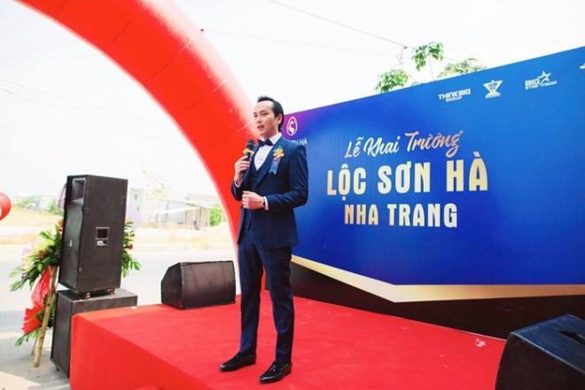 Lộc Sơn Hà tiến gần mốc 50 chi nhánh trên toàn quốc - Ảnh 5