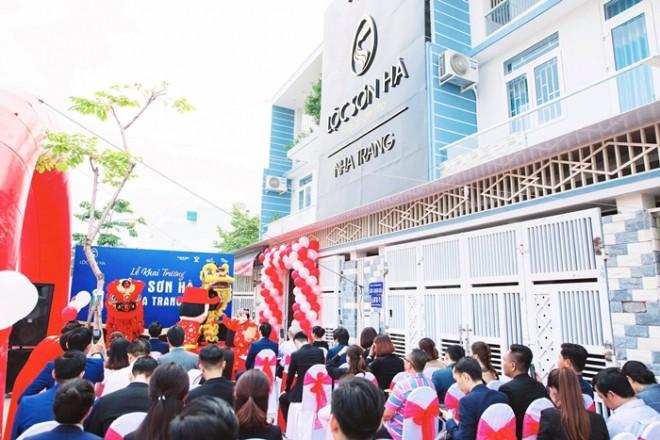 Lộc Sơn Hà tiến gần mốc 50 chi nhánh trên toàn quốc - Ảnh 2