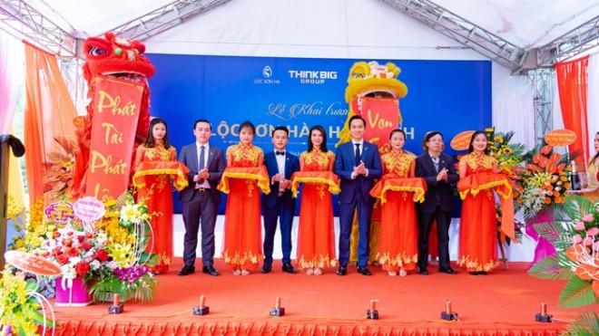 Lộc Sơn Hà tiến gần mốc 50 chi nhánh trên toàn quốc - Ảnh 3