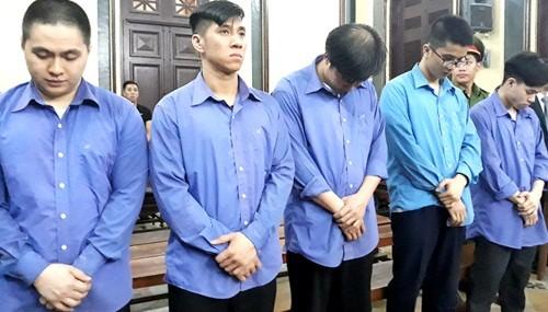 Cựu CSGT gọi đánh người vi phạm lĩnh 12 năm tù