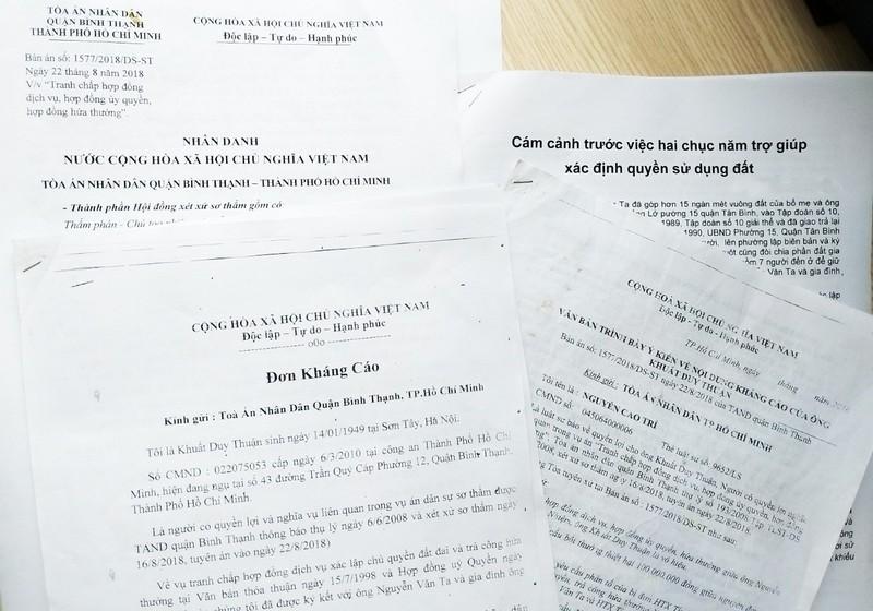 Vụ hứa thưởng rắc rối: Thân chủ bội tín kiện ngược người giúp đỡ