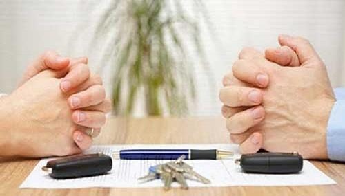 Có quyền phân chia tài sản chung vợ chồng hay không?