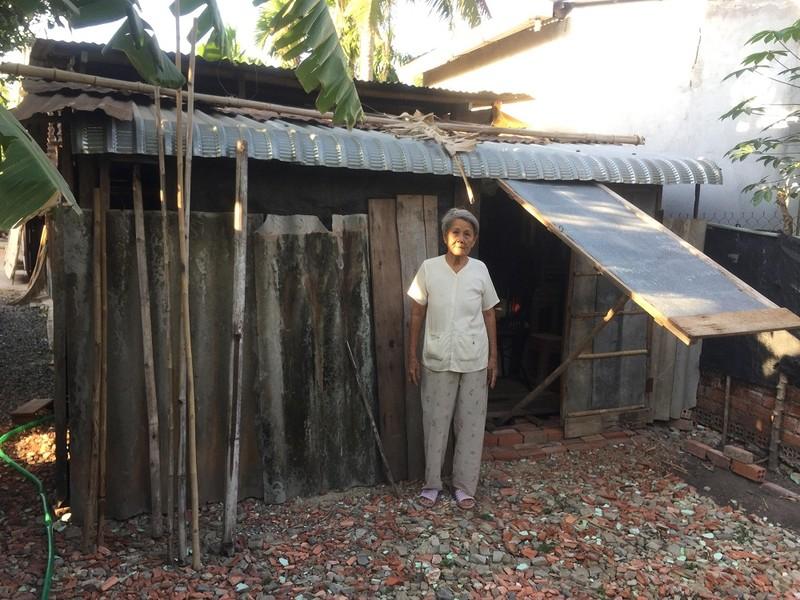 """Nghi án bà cụ neo đơn bị mất đất, lừa tiền tại Đồng Nai: Bản án coi biên bản dập xóa là """"chứng cứ"""" - Ảnh 2"""