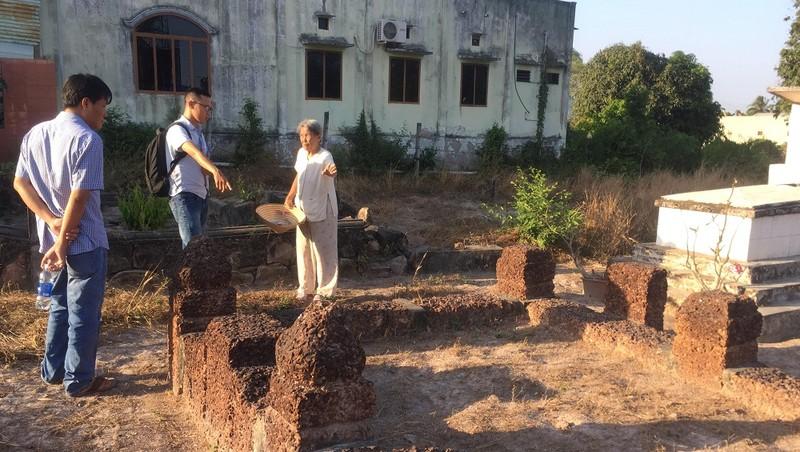 """Nghi án bà cụ neo đơn bị mất đất, lừa tiền tại Đồng Nai: Bản án coi biên bản dập xóa là """"chứng cứ"""" - Ảnh 1"""