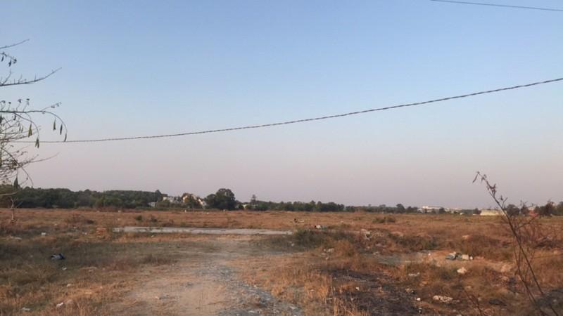 Vụ bán đấu giá Dự án Khu dân cư Hòa Lân: Hệ lụy từ sai phạm bán 250 ngàn m2 đất sai quy định