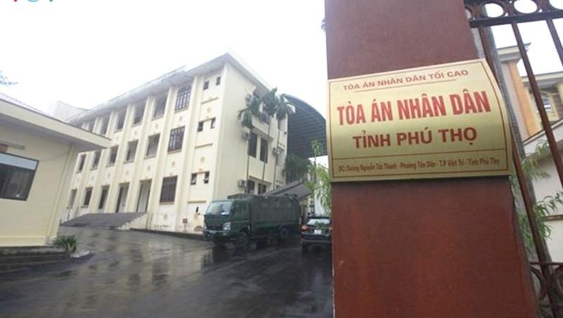 """Vụ kiện thế chấp """"sổ đỏ"""" ở huyện Tam Nông: Tòa án tỉnh Phú Thọ sẽ xem xét lại bản án?"""