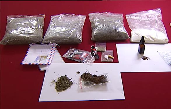 Cảnh báo thủ đoạn trộn ma túy vào thuốc lào, thuốc lá điện tử - Ảnh 1