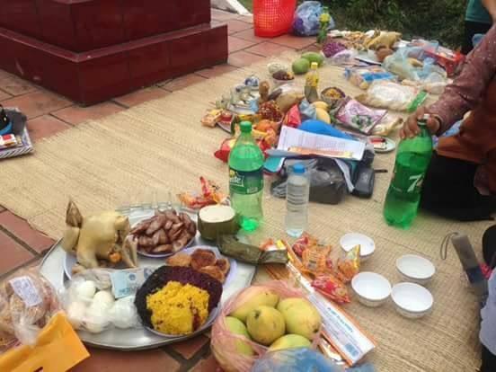 """Người Sán Dìu ở Vĩnh Phúc: Vì """"nhất táng thiên thu"""" nên Tết Thanh Minh là lễ trọng"""