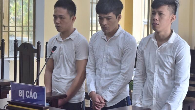 """Công an Quảng Nam với phong trào """"tự phòng, tự bảo vệ"""""""