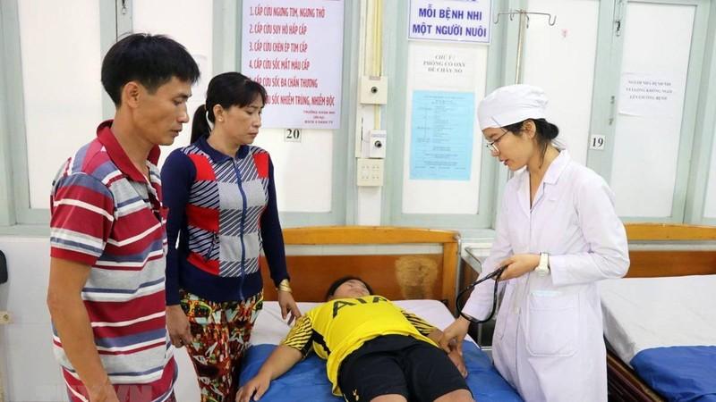 TP HCM yêu cầu không thu phí đối với người nhà bệnh nhân