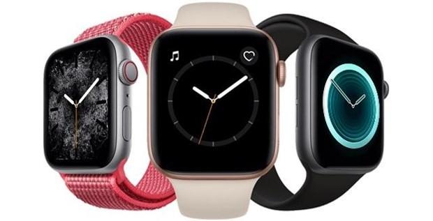 Apple Watch tiếp tục thống trị thị trường đồng hồ thông minh toàn cầu