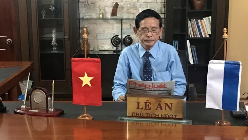 Bà Rịa - Vũng Tàu: Tỷ phú Lê Ân đòi tài sản bị bán đấu giá 16 năm trước