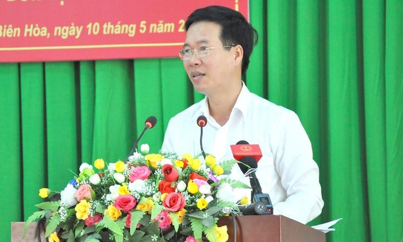 Chính phủ tiếp tục chỉ đạo thanh tra dự án Long Hưng, Sơn Tiên
