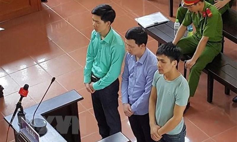 Cơ quan CSĐT lúng túng trong xác định tội danh bị can Hoàng Công Lương?