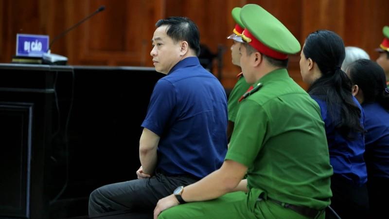 Xét xử đại án tại DongA Bank: Các bị cáo thay đổi lời khai, kêu oan