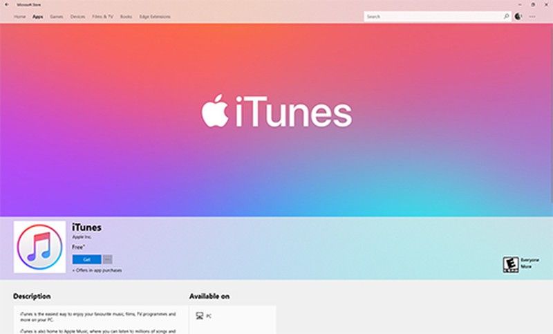 Apple sẽ 'khai tử' ứng dụng iTunes