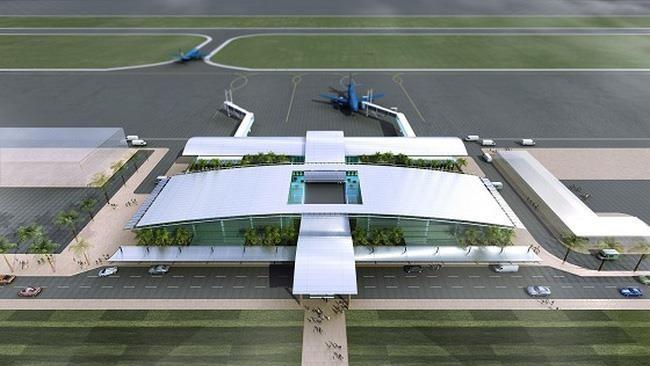 Lào Cai mong muốn có sân bay, Cục Hàng không băn khoăn nguồn vốn