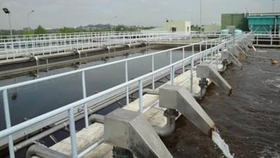 Băn khoăn về phí bảo vệ môi trường đối với nước thải
