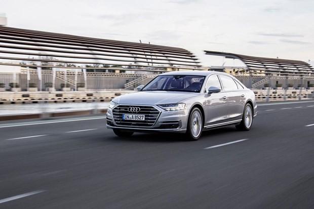 Audi tìm cách soán ngôi Mercedes-Maybach ở phân khúc sedan hạng sang