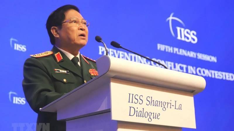 Kết thúc Shangri-La 2019: Các bên cần tìm kiếm hợp tác cùng có lợi