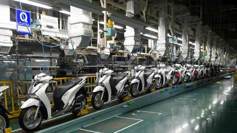 Honda Việt Nam: Nhiều kỷ lục được xác lập trong năm tài chính 2019
