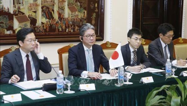 ASEAN – Nhật Bản nhất trí thúc đẩy giải quyết tranh chấp ở Biển Đông bằng các biện pháp hòa bình