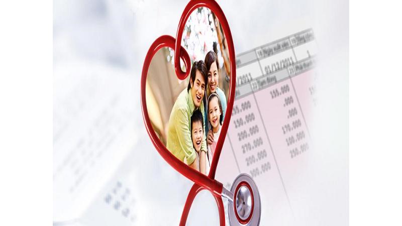 PVI CARE: Bảo hiểm chăm sóc sức khỏe toàn diện