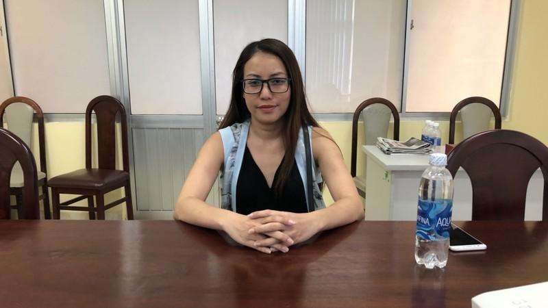 Chưa trả tiền mua vé máy bay cho Mrs Vietnam Global 2018 đã rầm rộ tổ chức cuộc thi năm 2019?