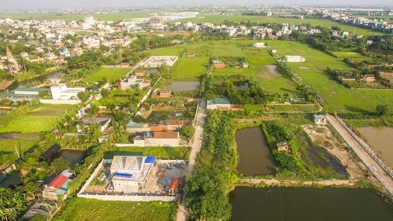 """Sau bài báo """"khu đô thị chui"""" trên đất nông nghiệp: UBND TP Thái Bình khẳng định kiên quyết xử lý"""