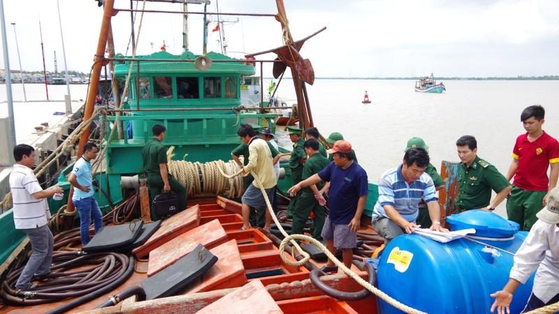 Kinh doanh xăng dầu:Những chiêu trò gian lận trên biển…