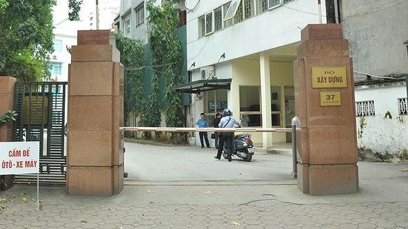 """Đoàn thanh tra Bộ Xây Dựng bị lập biên bản vì vòi tiền tại Vĩnh Phúc: """"Làm mất uy tín Bộ Xây dựng!"""""""