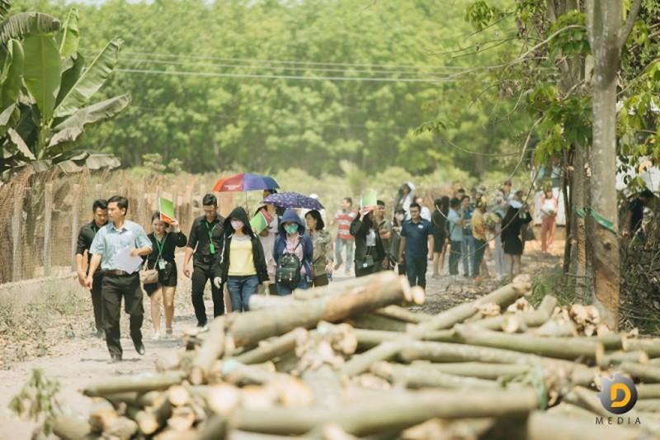 Doanh nhân Võ Phi Nhật Huy: