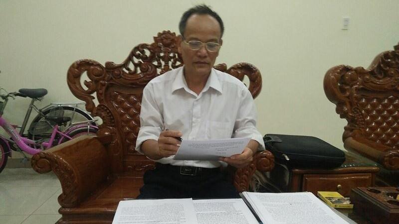 Vụ buôn bán ngô giả tại Hà Nội: Bị cáo vẫn tiếp tục kêu oan