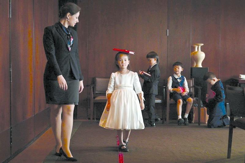 Giới thượng lưu Trung Quốc chi hàng trăm USD/giờ để con được 'Tây hóa'