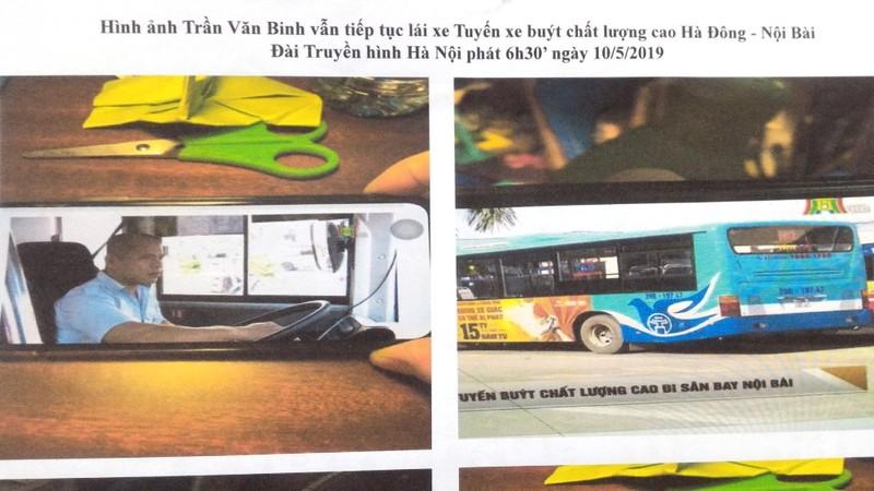 Vụ lái xe bus gây tai nạn khiến cụ bà tử vong ở Hà Nội: Gia đình nạn nhân đề nghị công an sớm kết luận rõ