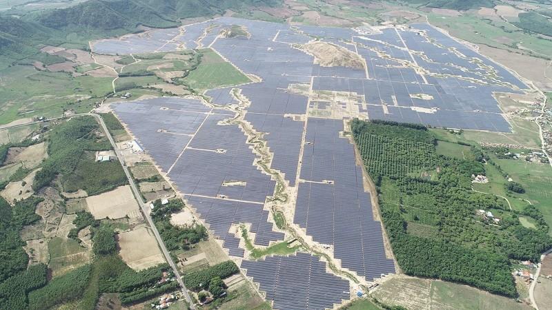Phú Yên sắp có nhà máy điện mặt trời