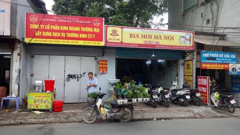 'Phường khẳng định đất có tranh chấp, quận vẫn cấp Sổ đỏ': Chủ tịch UBND TP Hà Nội giao Chánh thanh tra xác minh đơn tố cáo