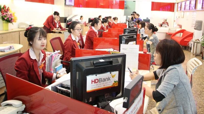 HDBank tặng ngay lãi suất 0,5% tri ân khách hàng