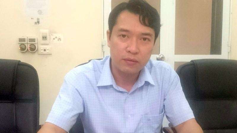 Phú Thọ: UBND phường bị kiện vì chuyện đường nước thải